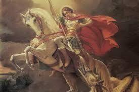 Danas je Sveti Đorđe – Đurđic