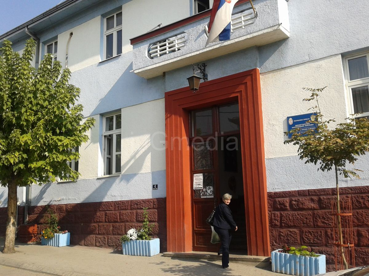 Policija se oglasila povodom napada na poslanika Nikolića