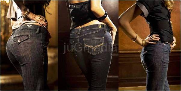 Takmičenje u Best jeans look