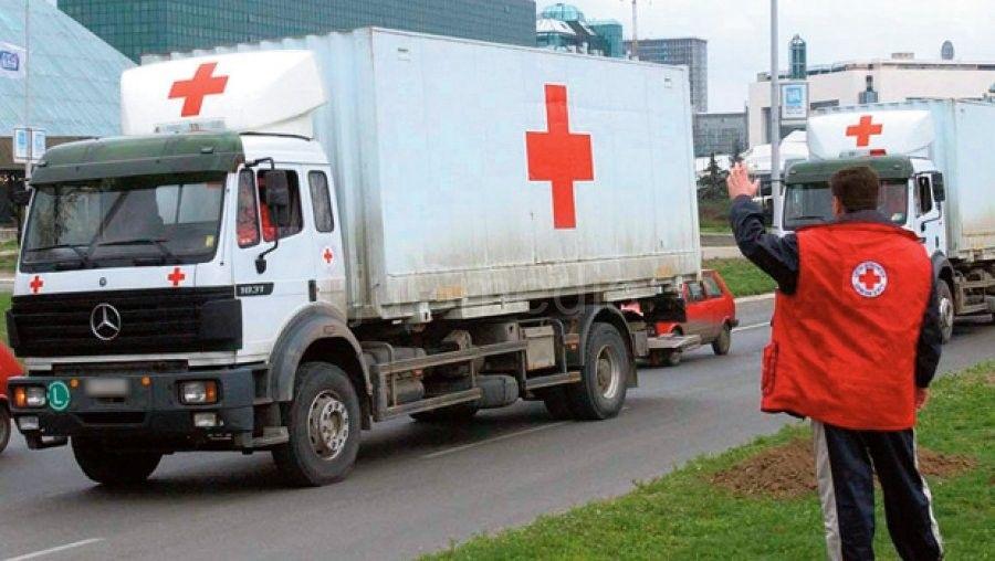 Na Paliluli sutra počinje podela humanitarnih paketa