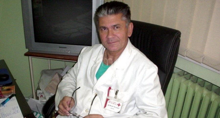 Milan Petrović novi predsednik Okružne podružnice SLD