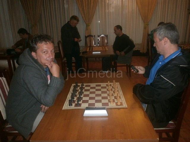 Ilić otvorio dvodnevni turnir u šahu