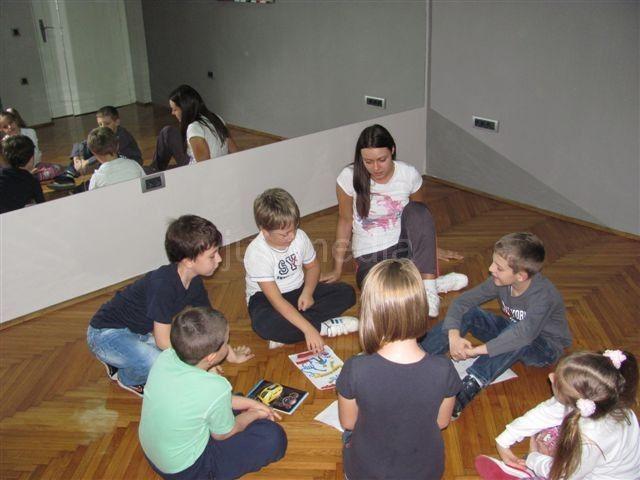 Tradicionalni Božićni šahovski turnir u Dečijem centru