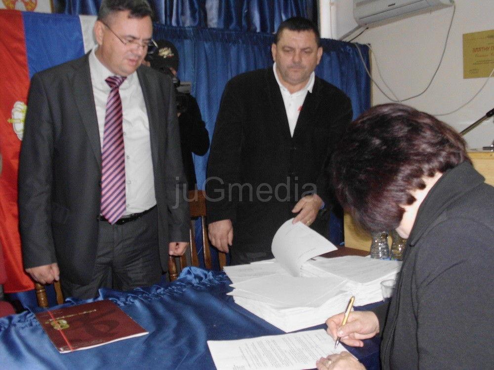Potpisani ugovori o subvencijama poljoprivrednicima