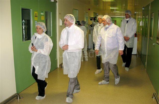 U Zdravlju uskoro proizvodnja leka protiv Parkinsonove bolesti