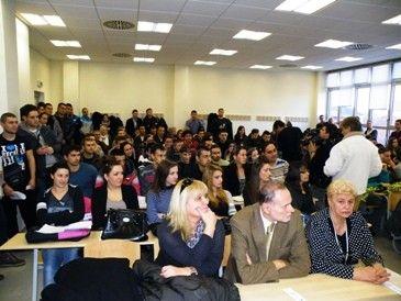 Program stručne prakse srpskih studenata u SAD