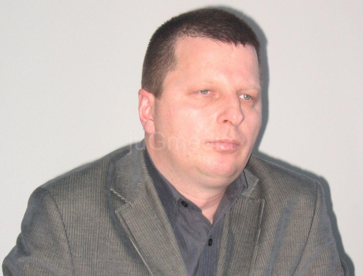 Smenjen Dragan Janjić