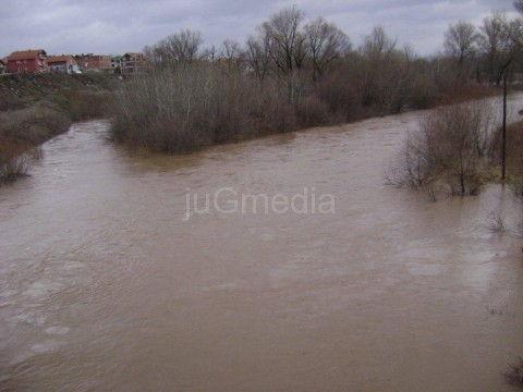 SSP iz Niša: Niko nije upozorio na poplave, Puzović da podnese ostavku