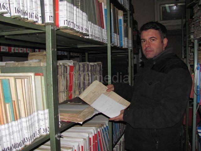 Tapija iz turskog vakta najstariji dokument u Leskovcu
