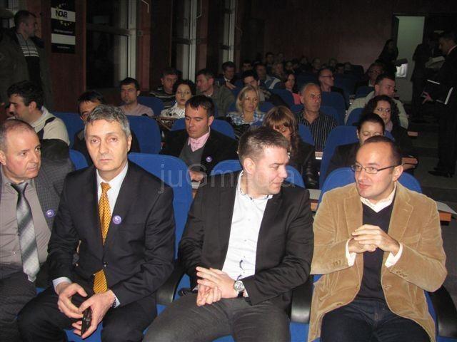 Nova stranka: Cvetanović zloupotrebljava funkciju gradonačelnika