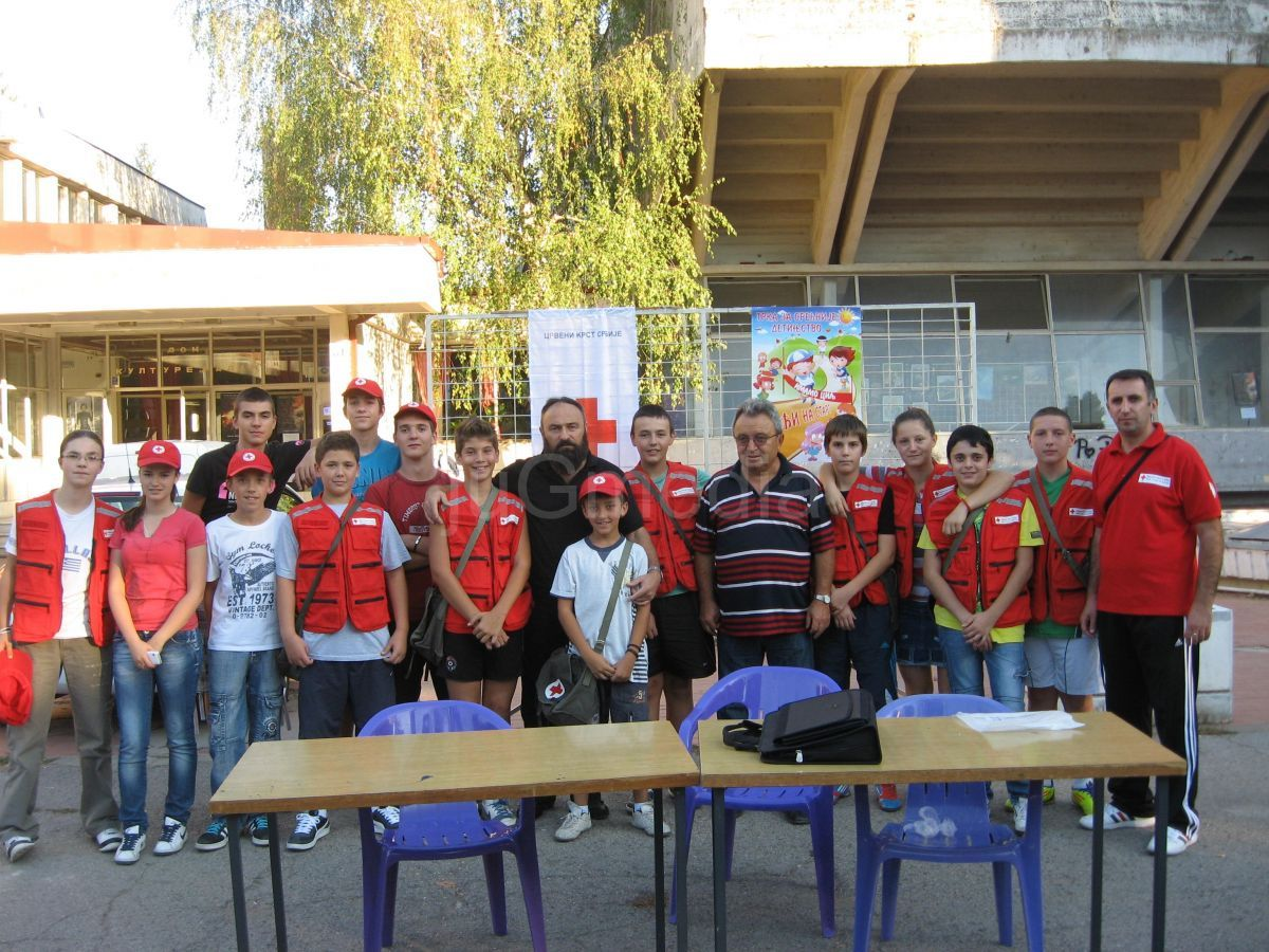Obeležen Međunarodni dan volontera