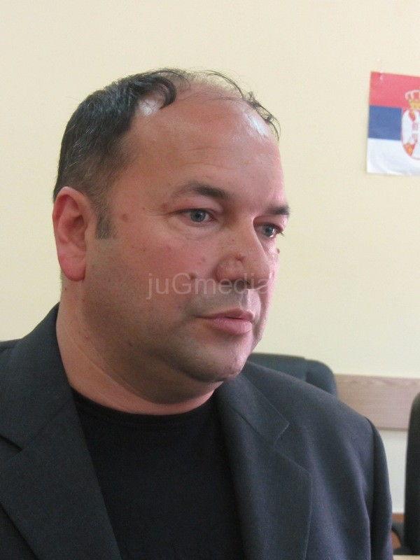 Saša Stamenković: Imamo dobru osnovu za 2014.godinu