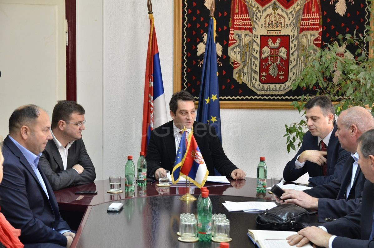 Sastanak Saveta Pirotskog okruga