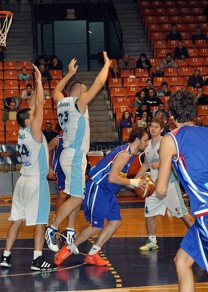 Leskovački košarkaši pobedili u Zaječaru