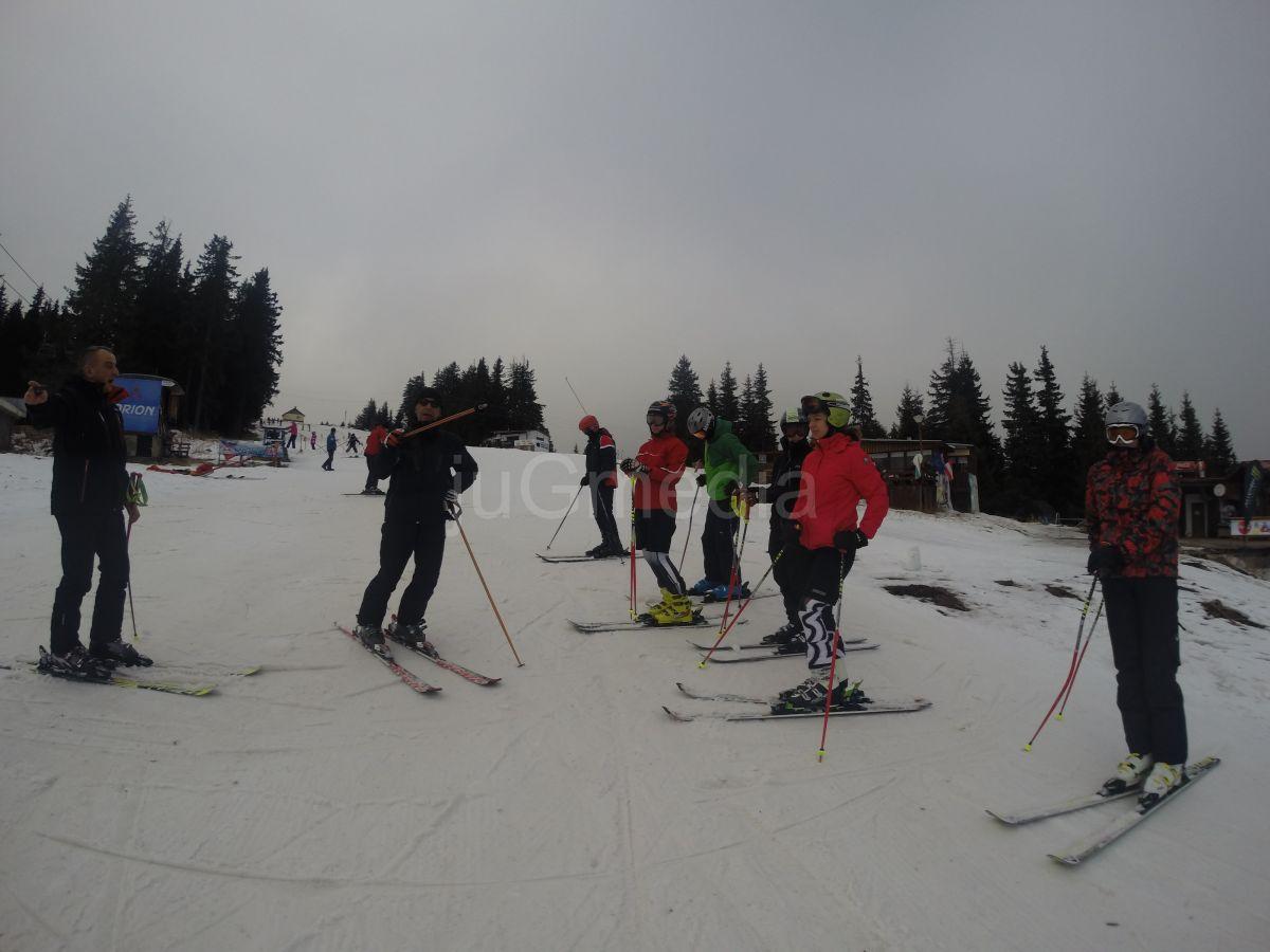 Ski kamp u Bugarskoj