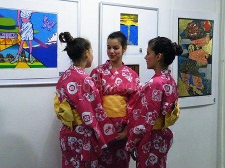 Dani japanske kulture u Leskovcu