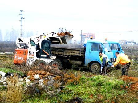 U Kumarevu očišćene dve divlje deponije
