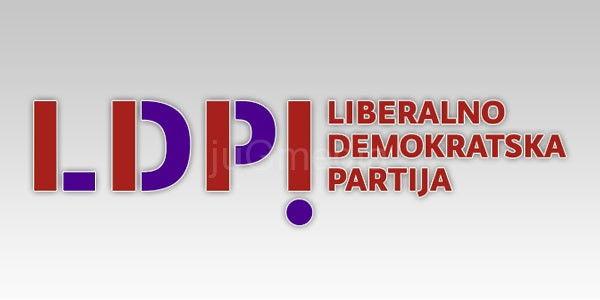 LDP prešao u naprednjake (SNS)