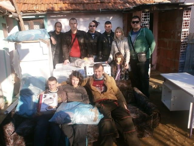 Lebane na nogama: Pristiže pomoć za Ljubisavljeviće