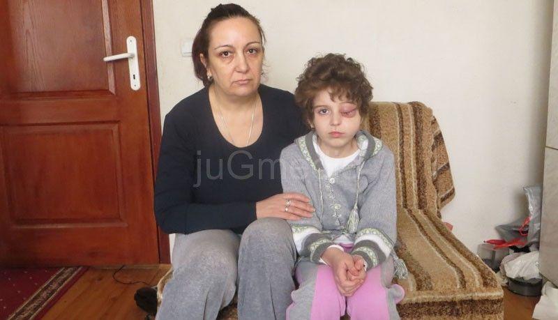 Vranje traži pomoć za Anastasiju