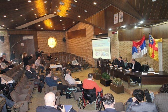 Završen skup ,,Evropa 2020 – Vranje 2020″.