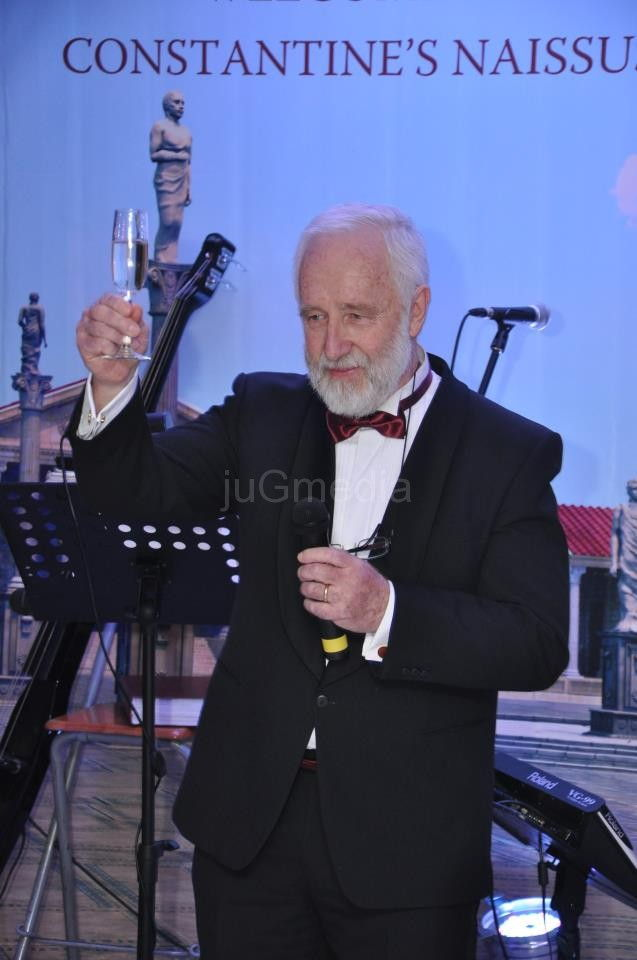 "Svetosavski bal 1.februara u hotelu ""Grand"""