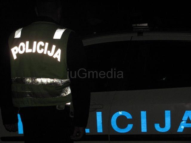 Saobraćajke, pijani vozači i tuče u Vranju