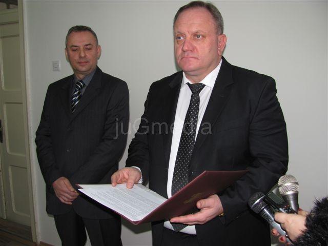 U Leskovcu dogovor o Akademiji strukovnih studija
