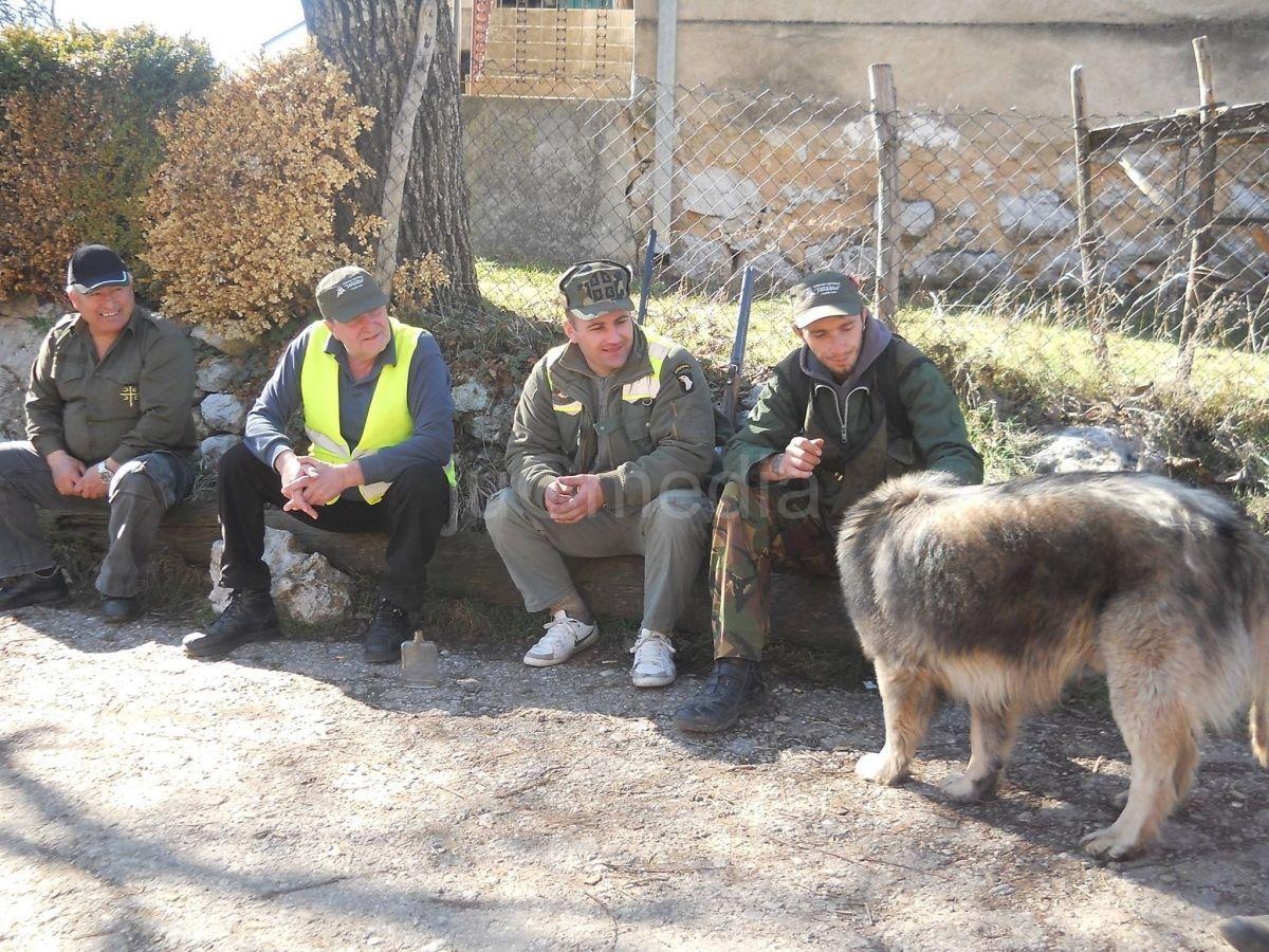 Sabor lovaca u Zaplanju