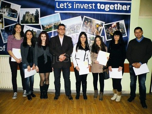 Fond za mlade talente nagradio najbolje studente