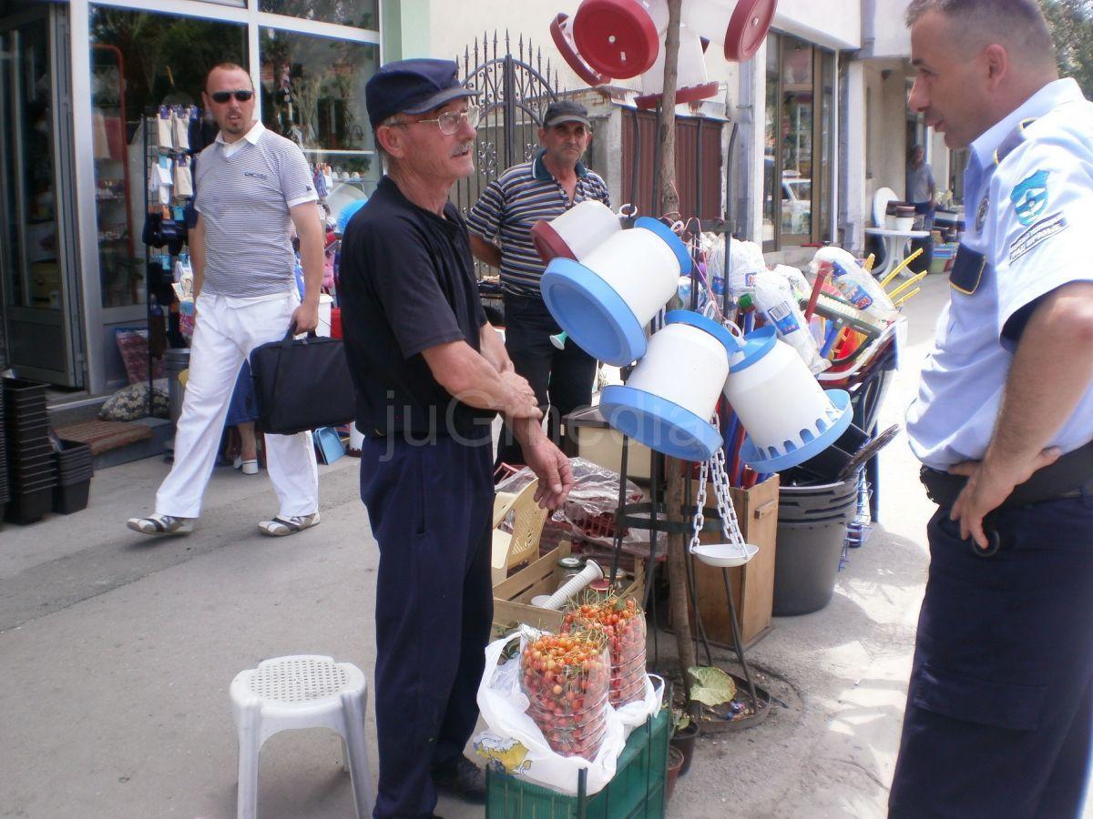 Komunalna policija u februaru imala pune ruke posla
