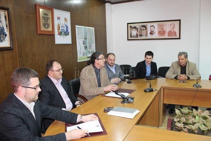 Potpisan Protokol o saradnji Filozofskog fakulteta iz Niša i Narodnog muzeja iz Vranja