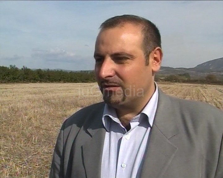 Poljoprivrednici traže smenu načelnika Stoiljkovića