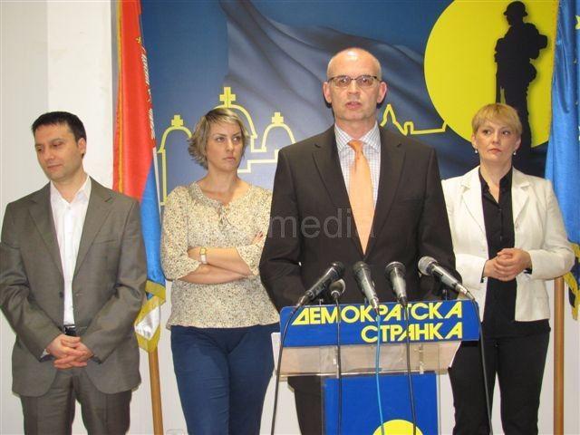 DS: U 2013. godini zaposleno 583 Leskovčana
