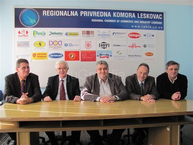 Učesnici petooktobarskih promena u stranci Borisa Tadića