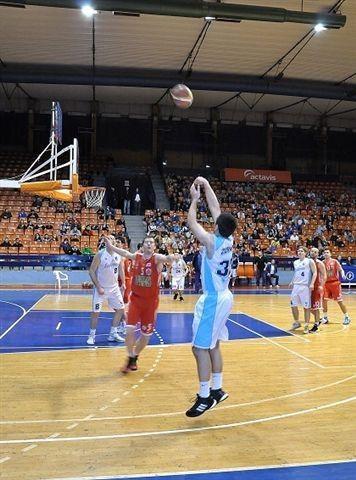Košarka: Leskovčani se revanširali Nišlijama – 68:57