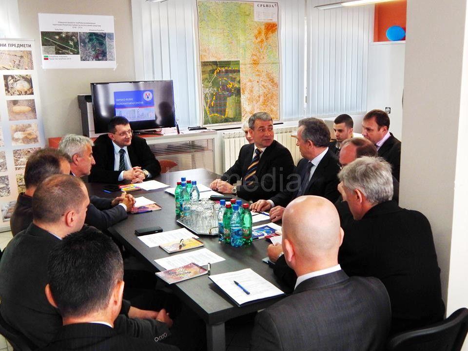 Srpsko-ruski centar domaćin međunarodne konferencije