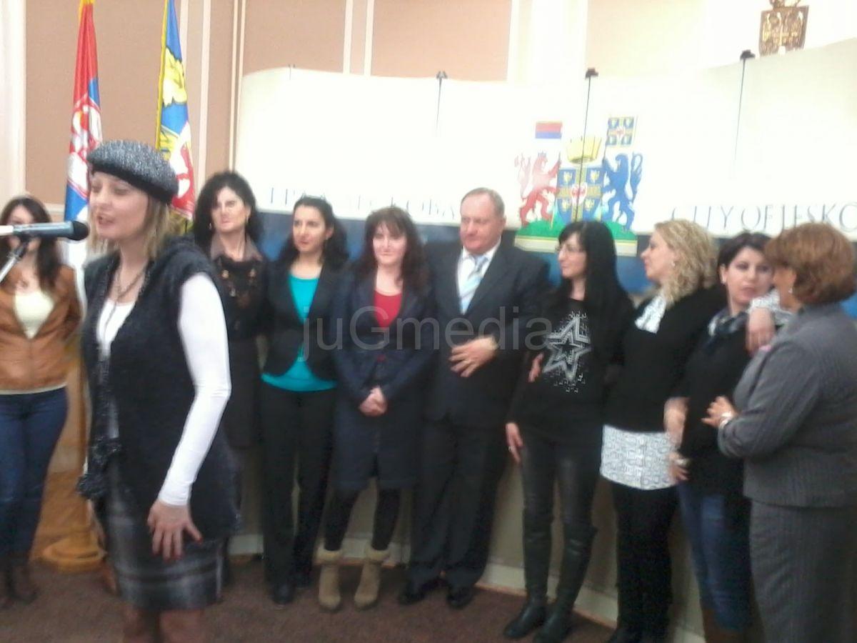 Cvetanović:Rodna ravnopravnost je temelj ljudskih prava