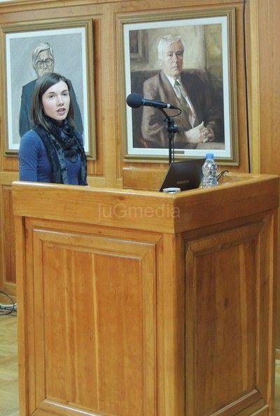 Dragana Spasić – ponos Vlasotinca i Kragujevca