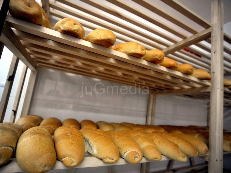 Godinu dana od  preuzimanja najveće i najstarije niške pekare