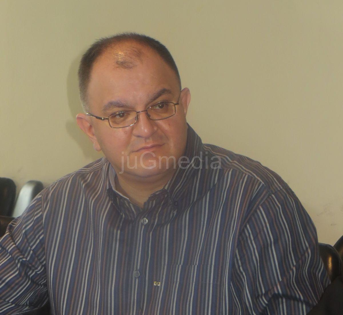 Gradonačelnik Zoran Antić u Strazburu