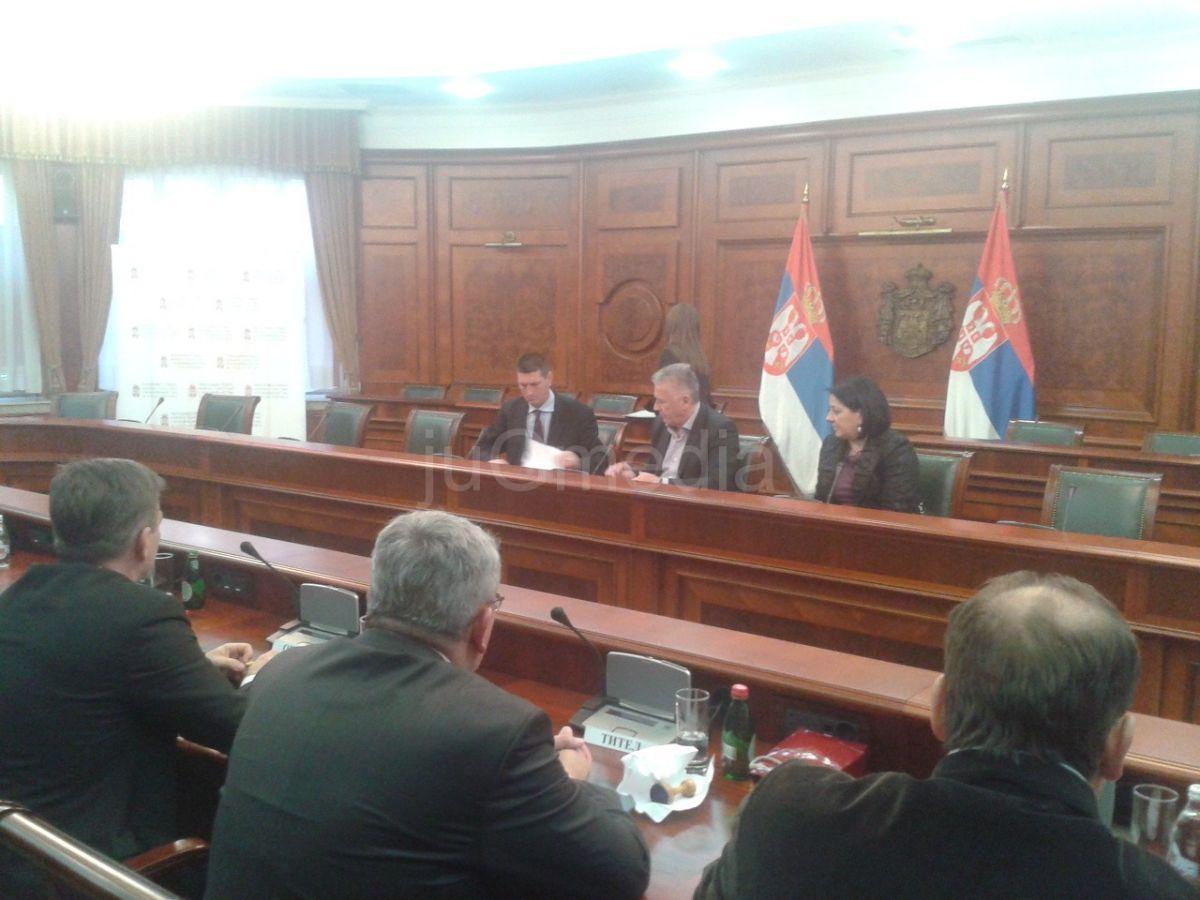 Novi generalni plan za Bošnjace, Ćenovac i Pertate