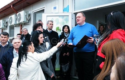 U Leskovcu otvoren novi vrtić