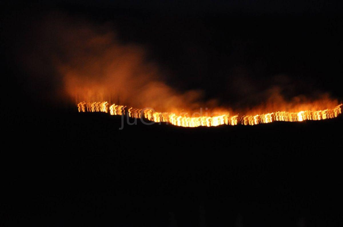 U regiji gde bukte požari u Grčkoj nema turista sa juga Srbije