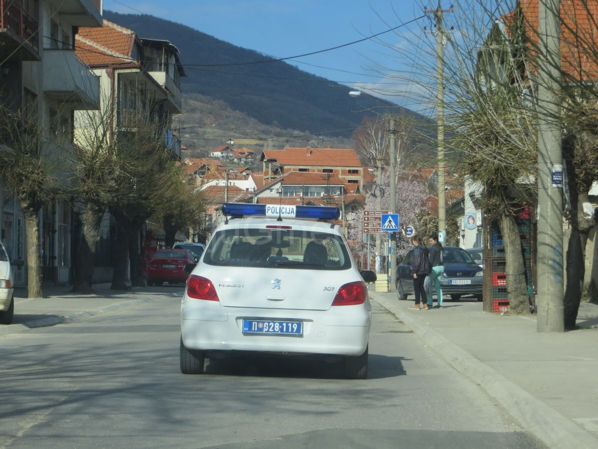 Leskovčani pretukli i opljačkali mladića iz Lebana