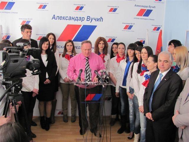 """Leskovački naprednjaci odgovaraju na """"buđenje"""" opozicije"""