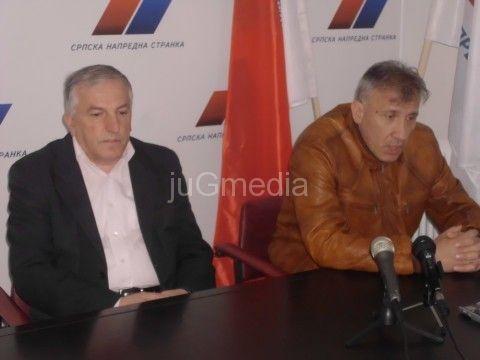 Na pomolu peta smena vlasti u Vlasotincu?