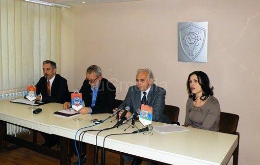Obeležen dan Tehničke škole u Leskovcu