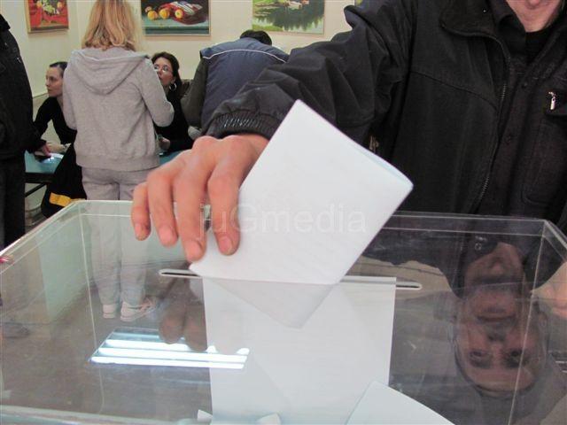 Velika izlaznost birača u Kukulovcu!