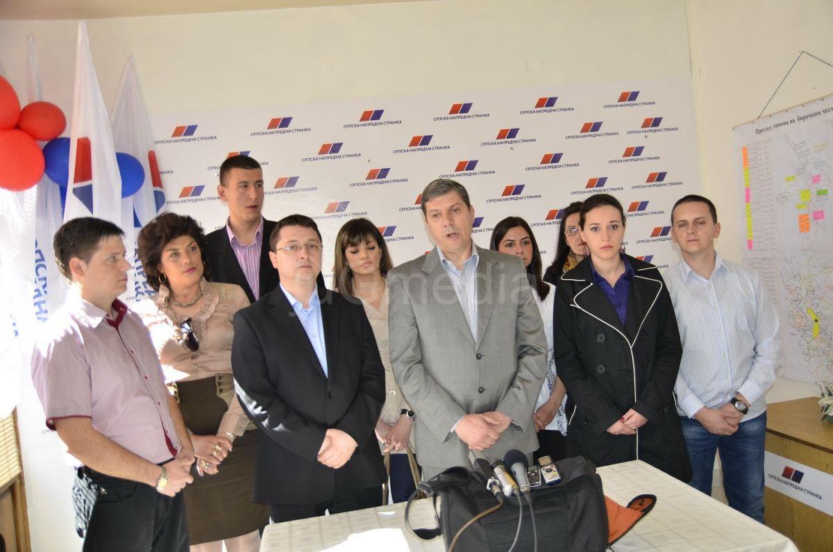 Pirotski naprednjaci traže lokalne izbore
